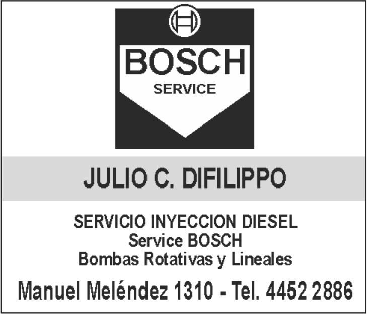 Difilippo - Bosh Service