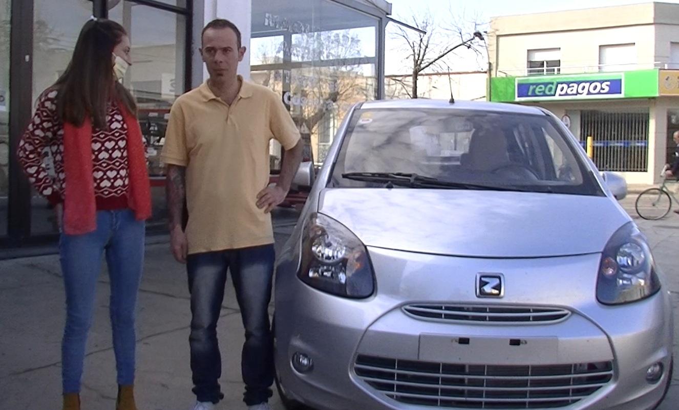 Auto Vero Laskuri