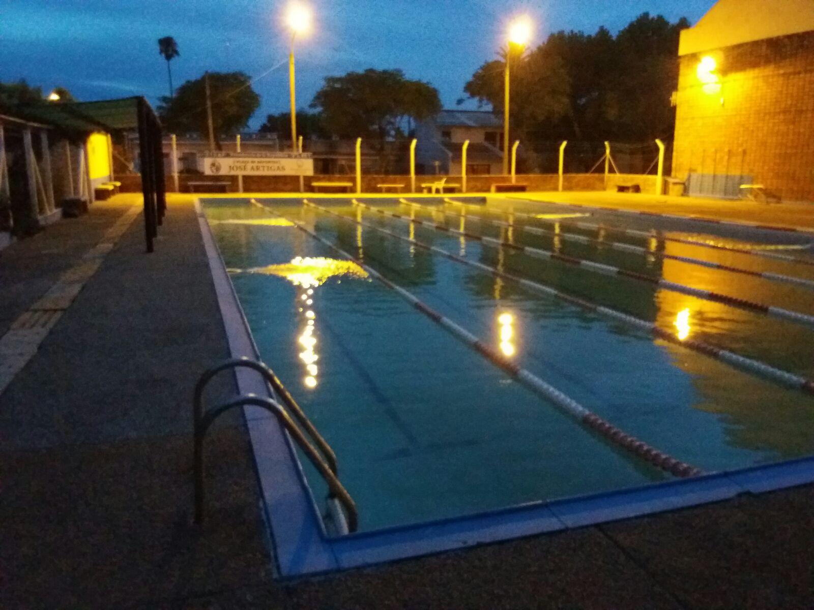 Casi 800 inscriptos para la piscina municipal p gina for Piscina municipal fuenlabrada 2017
