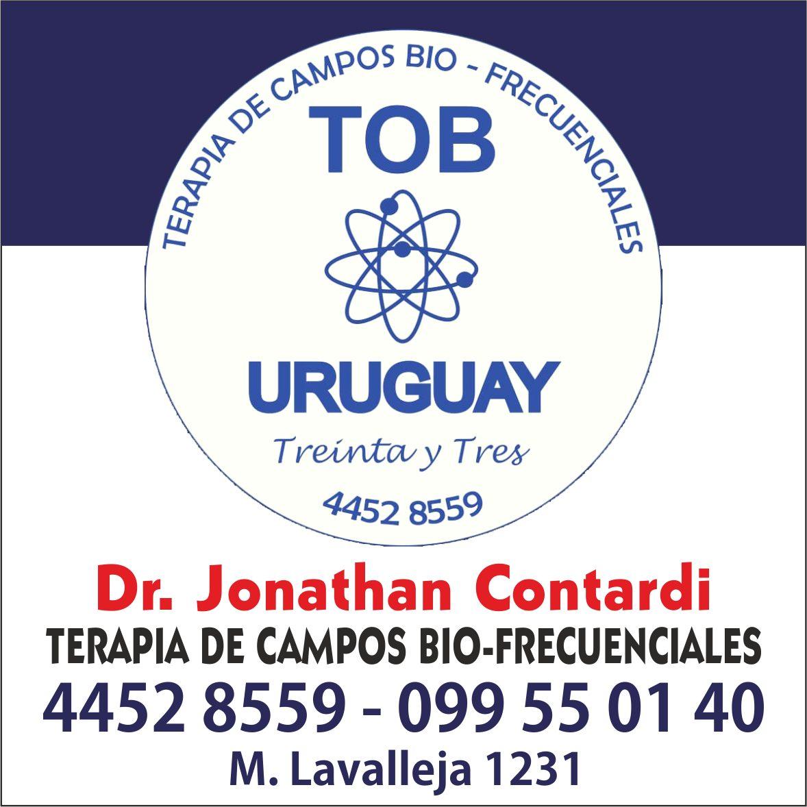 Terapia de campos bio-frecuenciales